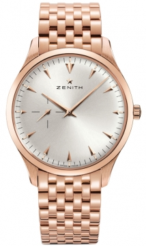 Zenith Elite Ultra Thin Mens watch, model number - 18.2010.681/01.m2010, discount price of £15,380.00 from The Watch Source