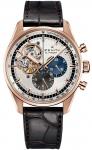 Zenith El Primero Chronomaster 1969 42mm 18.2040.4061/69.c494 watch