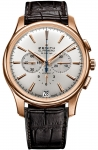 Zenith Captain Chronograph 18.2110.400/01.c498 watch