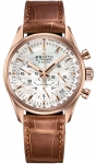Zenith El Primero 36'000 VpH Lady 18.2150.400/82.c709 watch