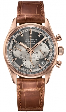 Zenith Chronomaster El Primero Lady Ladies watch, model number - 18.2150.400/21.c709, discount price of £11,195.00 from The Watch Source