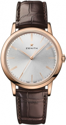Zenith Elite Classic 39mm 18.2290.679/01.c498 watch