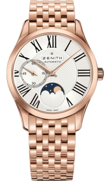 Zenith Elite Ultra Thin Lady Moonphase 33mm Ladies watch, model number - 18.2310.692/02.m2310, discount price of £11,640.00 from The Watch Source
