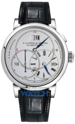A. Lange & Sohne Richard Lange Perpetual Calendar Terraluna 45.5mm 180.026 watch