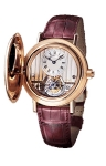 Breguet Tourbillon with Case Cover 1801br/12/2w6 watch