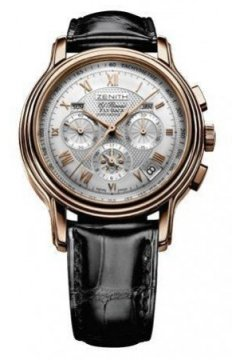 Zenith Chronomaster XT Mens watch, model number - 18.1250.4009/01.c495, discount price of £15,085.00 from The Watch Source