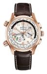 Zenith Pilot Doublematic 18.2400.4046/01.c721 watch