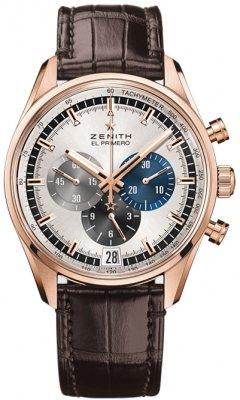 Zenith Chronomaster El Primero 42mm 18.2043.400/69.c494 watch