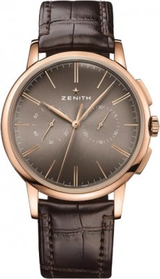 Zenith Elite Chronograph Classic 18.2270.4069/18.c498 watch