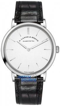 A. Lange & Sohne Saxonia Thin Manual Wind 37mm 201.027 watch