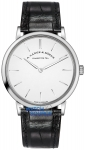 A. Lange & Sohne Saxonia Thin Manual Wind 37mm 201.027 watch