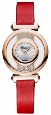 Chopard Happy Diamonds 204780-5201 watch