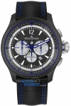 Jaeger LeCoultre Master Compressor Chronograph Ceramic 205c571 watch