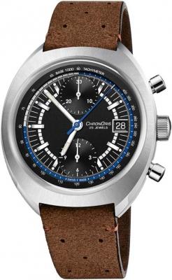 Oris Chronoris 01 673 7739 4084-Set LS watch