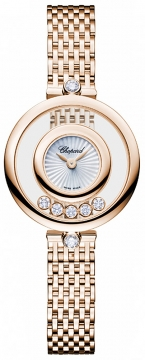Chopard Happy Diamonds 209416-5001 watch