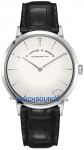 A. Lange & Sohne Saxonia Thin Manual Wind 40mm 211.026 watch