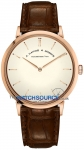 A. Lange & Sohne Saxonia Thin Manual Wind 40mm 211.032 watch