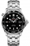 Omega Seamaster Diver 300m Co-Axial Automatic 41mm 212.30.41.20.01.003 watch