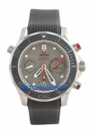 Omega Seamaster 300m Diver Co-Axial Chronograph 44mm 212.92.44.50.99.001 ETNZ watch