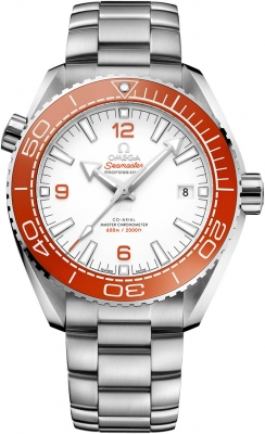 Omega Planet Ocean 600m Co-Axial Master Chronometer 43.5mm 215.30.44.21.04.001 watch