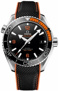 Buy this new Omega Planet Ocean 600m Co-Axial Master Chronometer 43.5mm 215.32.44.21.01.001 mens watch for the discount price of £4,104.00. UK Retailer.