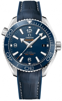 Buy this new Omega Planet Ocean 600m Co-Axial Master Chronometer 39.5mm 215.33.40.20.03.001 midsize watch for the discount price of £4,104.00. UK Retailer.