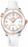 Omega Planet Ocean 600m Co-Axial Master Chronometer 39.5mm 215.23.40.20.04.001 watch