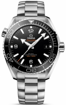 Omega Planet Ocean 600m Co-Axial Master Chronometer 43.5mm 215.30.44.21.01.001 watch