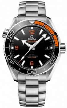 Omega Planet Ocean 600m Co-Axial Master Chronometer 43.5mm 215.30.44.21.01.002 watch