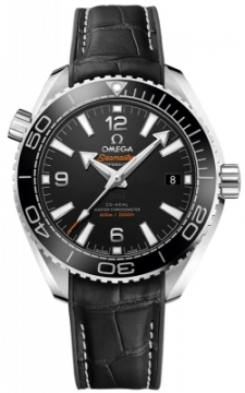 Buy this new Omega Planet Ocean 600m Co-Axial Master Chronometer 39.5mm 215.33.40.20.01.001 midsize watch for the discount price of £4,104.00. UK Retailer.