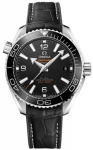 Omega Planet Ocean 600m Co-Axial Master Chronometer 39.5mm 215.33.40.20.01.001 watch