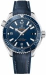 Omega Planet Ocean 600m Co-Axial Master Chronometer 39.5mm 215.33.40.20.03.001 watch