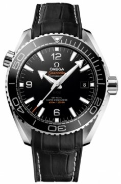 Buy this new Omega Planet Ocean 600m Co-Axial Master Chronometer 43.5mm 215.33.44.21.01.001 mens watch for the discount price of £4,012.00. UK Retailer.
