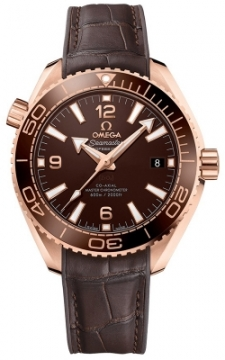 Buy this new Omega Planet Ocean 600m Co-Axial Master Chronometer 39.5mm 215.63.40.20.13.001 midsize watch for the discount price of £13,464.00. UK Retailer.