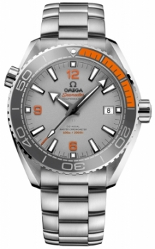 Omega Planet Ocean 600m Co-Axial Master Chronometer 43.5mm 215.90.44.21.99.001 watch