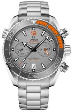 Buy this new Omega Planet Ocean 600m Co-Axial Master Chronometer Chronograph 45.5mm 215.90.46.51.99.001 mens watch for the discount price of £6,688.00. UK Retailer.