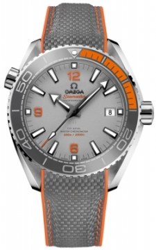 Omega Planet Ocean 600m Co-Axial Master Chronometer 43.5mm 215.92.44.21.99.001 watch