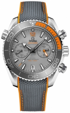 Buy this new Omega Planet Ocean 600m Co-Axial Master Chronometer Chronograph 45.5mm 215.92.46.51.99.001 mens watch for the discount price of £6,408.00. UK Retailer.