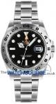 Rolex Explorer II 42mm 216570 Black watch