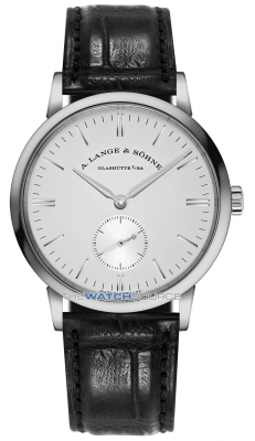 A. Lange & Sohne Saxonia Manual Wind 35mm 219.026 watch