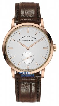 A. Lange & Sohne Saxonia Manual Wind 35mm 219.032 watch