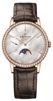 Zenith Elite Ultra Thin Lady Moonphase 36mm 22.2320.692/80.c713 watch