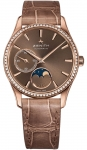 Zenith Elite Ultra Thin Lady Moonphase 33mm 22.2310.692/75.c709 watch