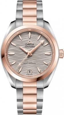 Omega Aqua Terra 150m Master Co-Axial 34mm 220.20.34.20.06.001 watch