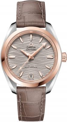 Omega Aqua Terra 150m Master Co-Axial 34mm 220.23.34.20.06.001 watch