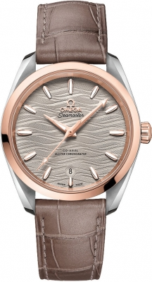 Omega Aqua Terra 150M Co-Axial Master Chronometer 38mm 220.23.38.20.06.001 watch