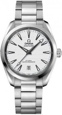 Omega Aqua Terra 150M Co-Axial Master Chronometer 38mm 220.10.38.20.02.001 watch