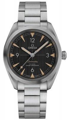 Omega Railmaster Co-Axial Master Chronometer 40mm 220.10.40.20.01.001
