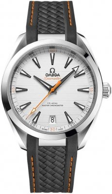 Buy this new Omega Aqua Terra 150M Co-Axial Master Chronometer 41mm 220.12.41.21.02.002 mens watch for the discount price of £3,600.00. UK Retailer.