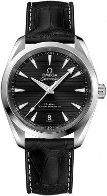 Omega Aqua Terra 150M Co-Axial Master Chronometer 38mm 220.13.38.20.01.001